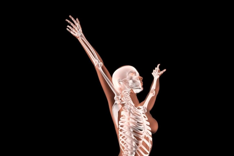 Kas artroos voib kohe koik liigesed Pind HRuts reie