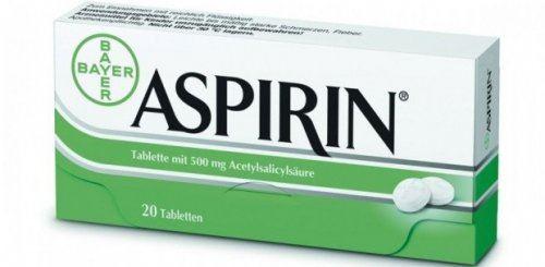 Tugev valu liigeste tableti tootlemisel