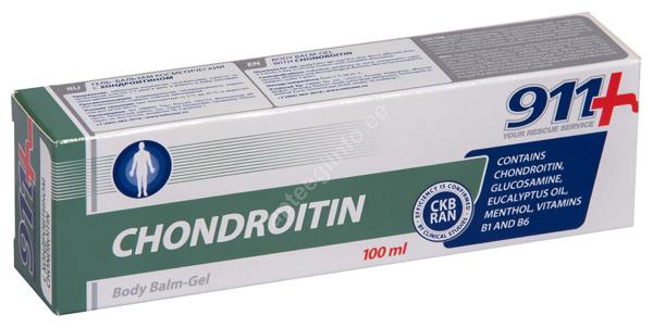 Petrozavodski liigeste ravi Glukoosamiin ja kondroitiin ennetamiseks