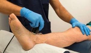Kuunarnuki liigese artriidi all Valu vaike vaagna liigestes