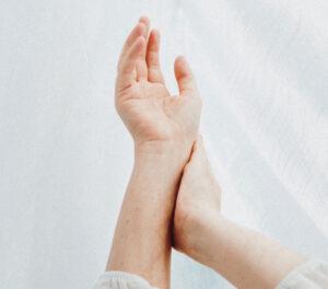Valu kuunarnukites, kui paindumine ja pikendamine