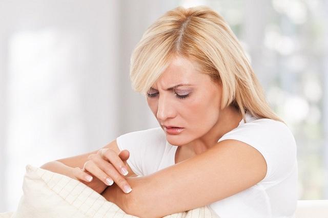 Ravi uhise artriidi Juhtide tootlemine Truskavetsis