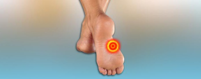 Foot liigeste turse pohjus
