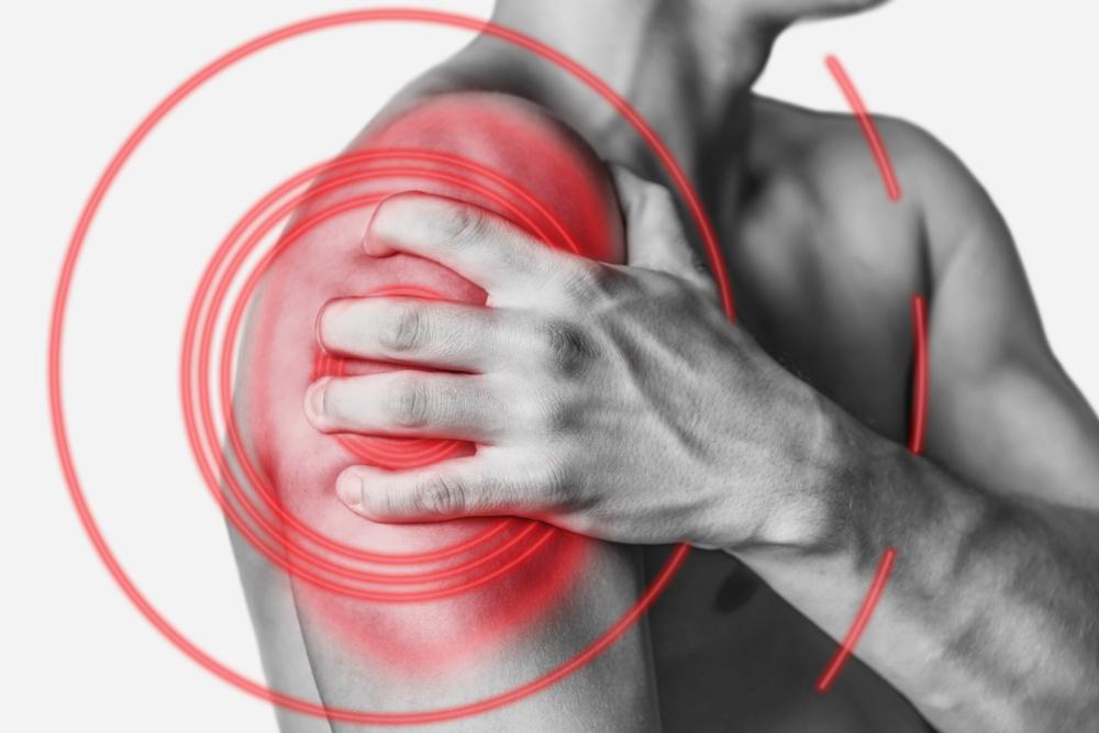 Ola liigeste artroos Kuidas valu eemaldada Polve kapuutsi poolel