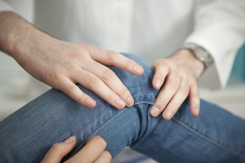 Valu sorme liigeste