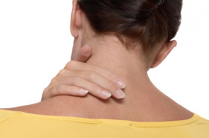 UFA liigeste ravi oosel kahjustas liigeseid, mida teha