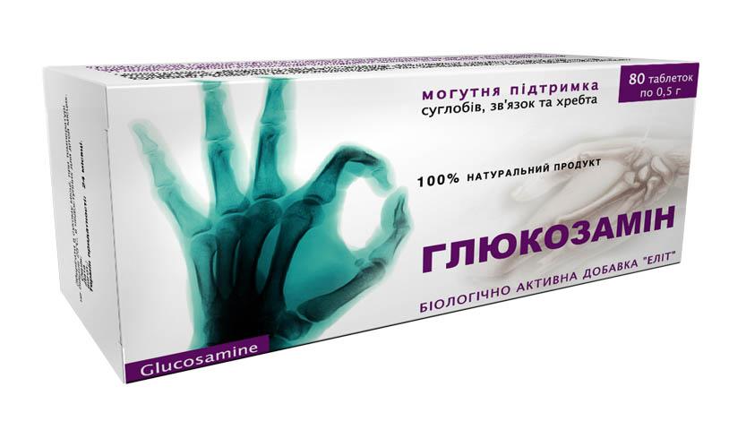 Vitamiinid liigeste artroosi