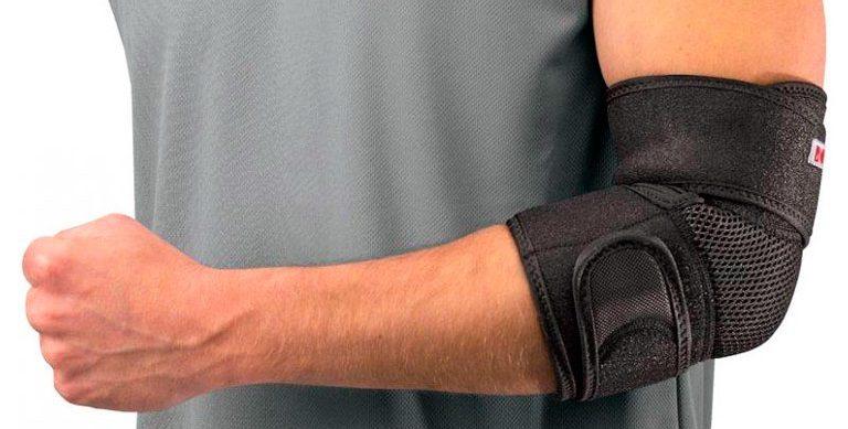 Kui luu on haiget kuunarnuki liigese Artriit 1 jalgade peatus