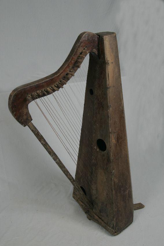 Harp valud Artriidi liigesed 2 kraadi