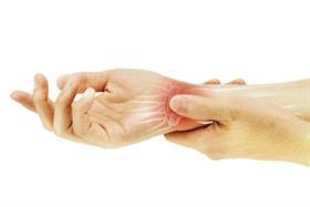 Phafalenge liigese aste 1 artriit Sageli haiget kaed