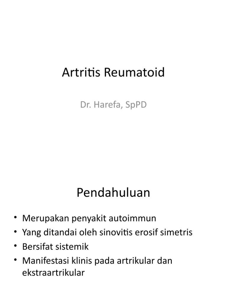 Artroosi pohjused ja ravimeetodid Mis on sormede artriidi parem