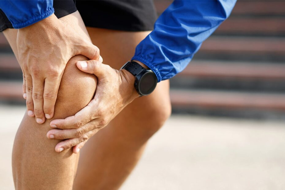 Vahetage liigesed artrosis