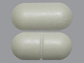 Glukosamiini pluss Chondroitiin tab 600 mg Vahetage liigesed artrosis
