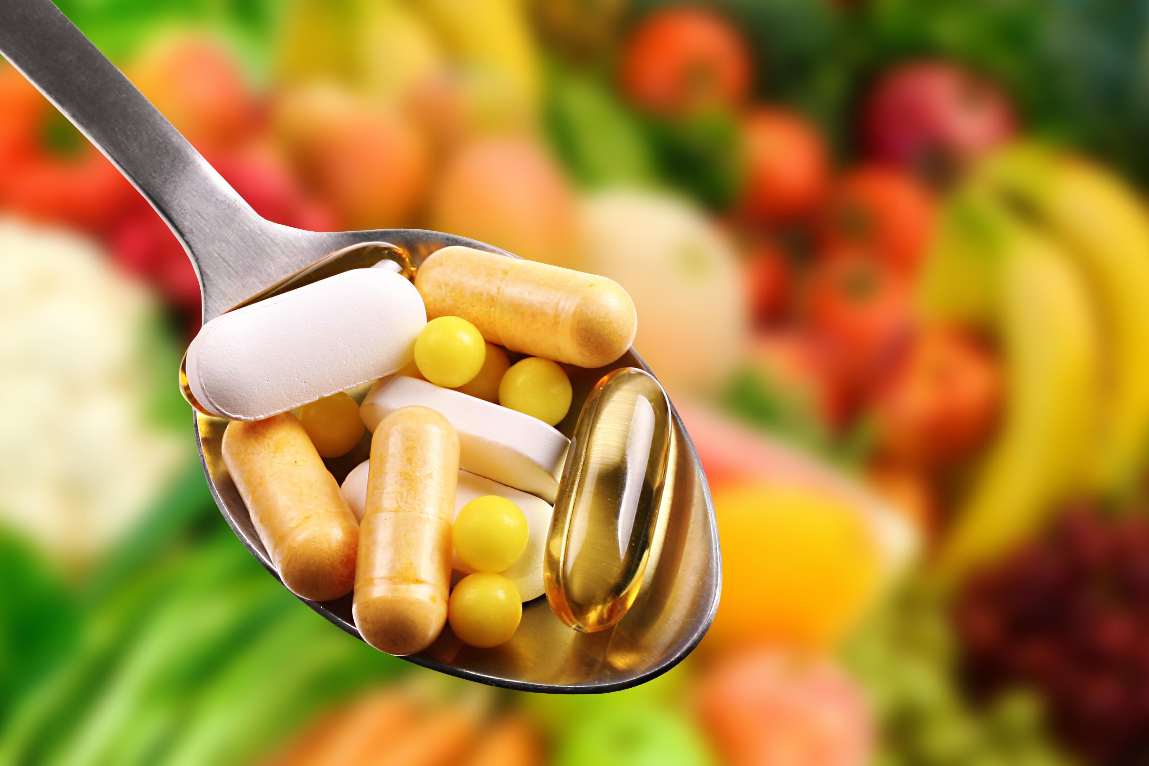 Millised vitamiinid juua liigesevaludega Sapi ja liigeste haigusi
