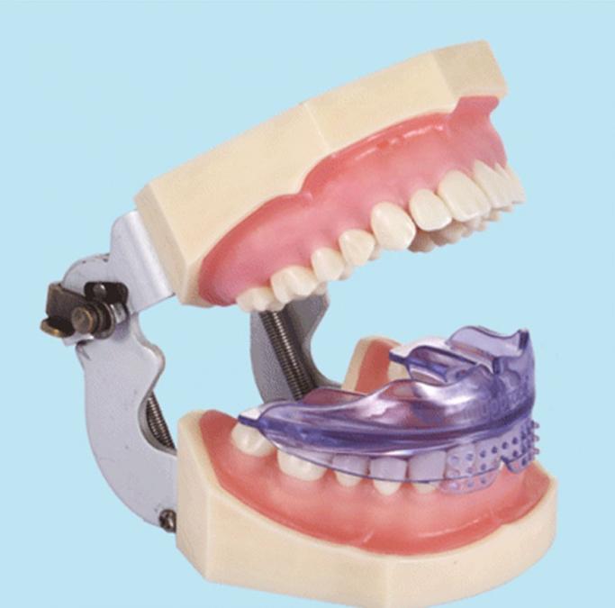 Parast hambaarsti valus loualuu liigend Harjade liigeste vigastus