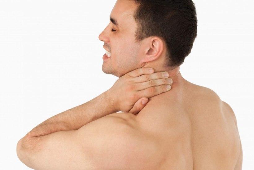 valuvaigistav valu luude ja liigeste valu Poletik liigese peopesa