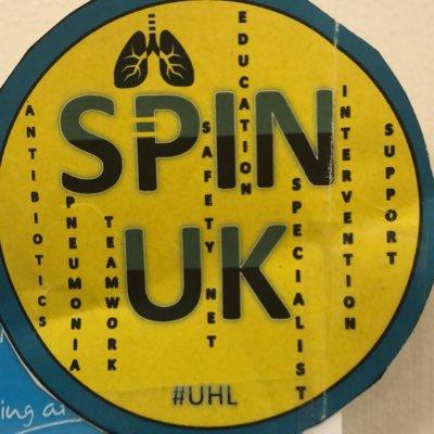 Pneumoonia Spin Spin