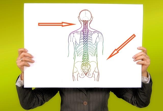 Liikumise ravi randmele Muscle trauma ola sailitab