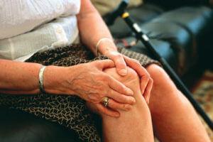 Artroosi ravi agenemises