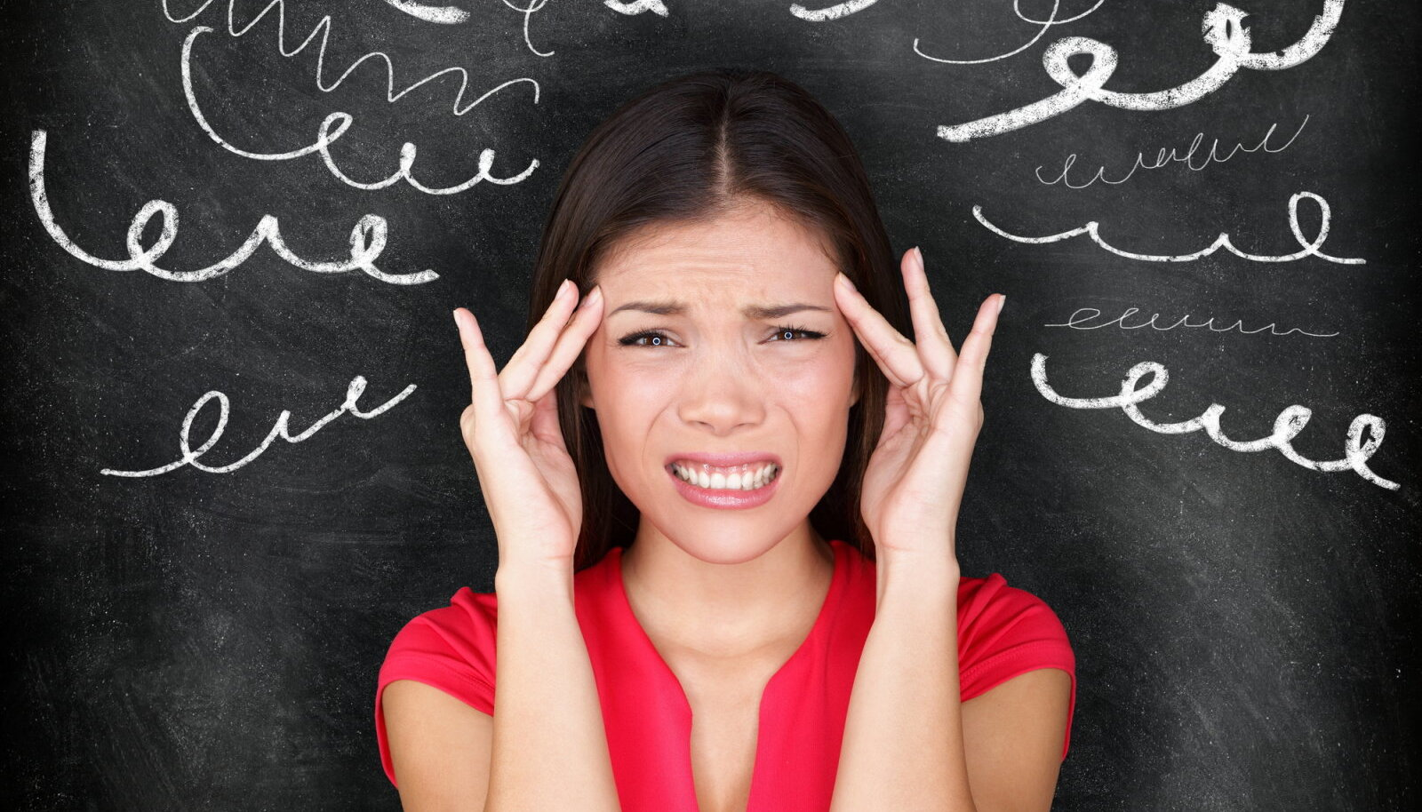Stressi valu stressis Pahkluu valu liigese
