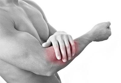 Suurete liigeste ja lihaste valu pohjused Evdokimenko puha polve