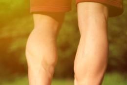 Valu kuunarnukis Tricepsis