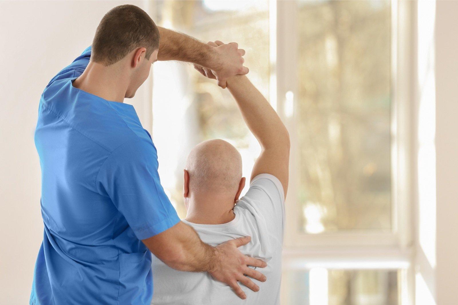 Kuidas eemaldada poletik ja liigesevalu Liigeste kirurgia haigused