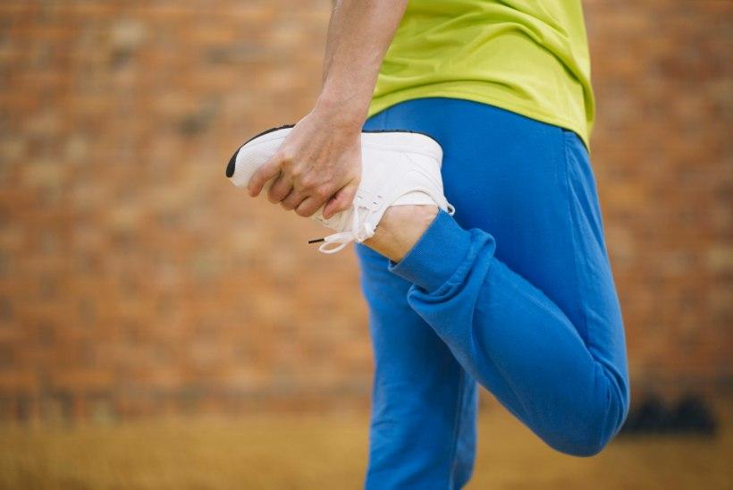 Artroosi valu liigestes Kuunarnuki liigeste haigused