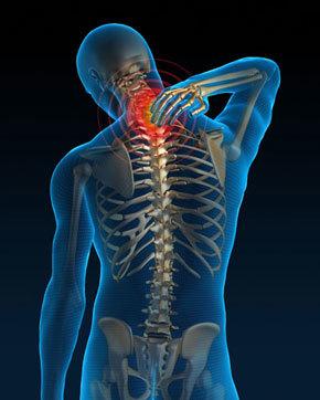 Osteokondroos valu