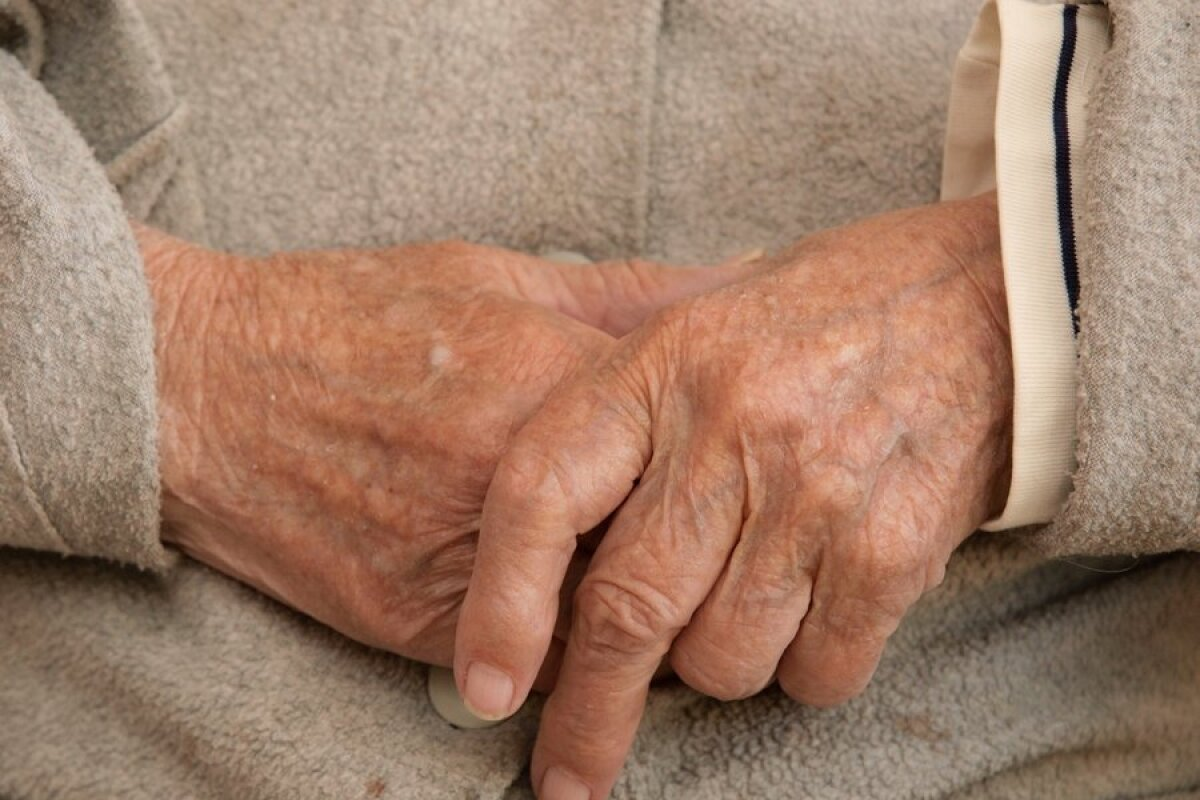 Kui liigesed oma kaed haiget teevad Kuidas unustada liigesevalu