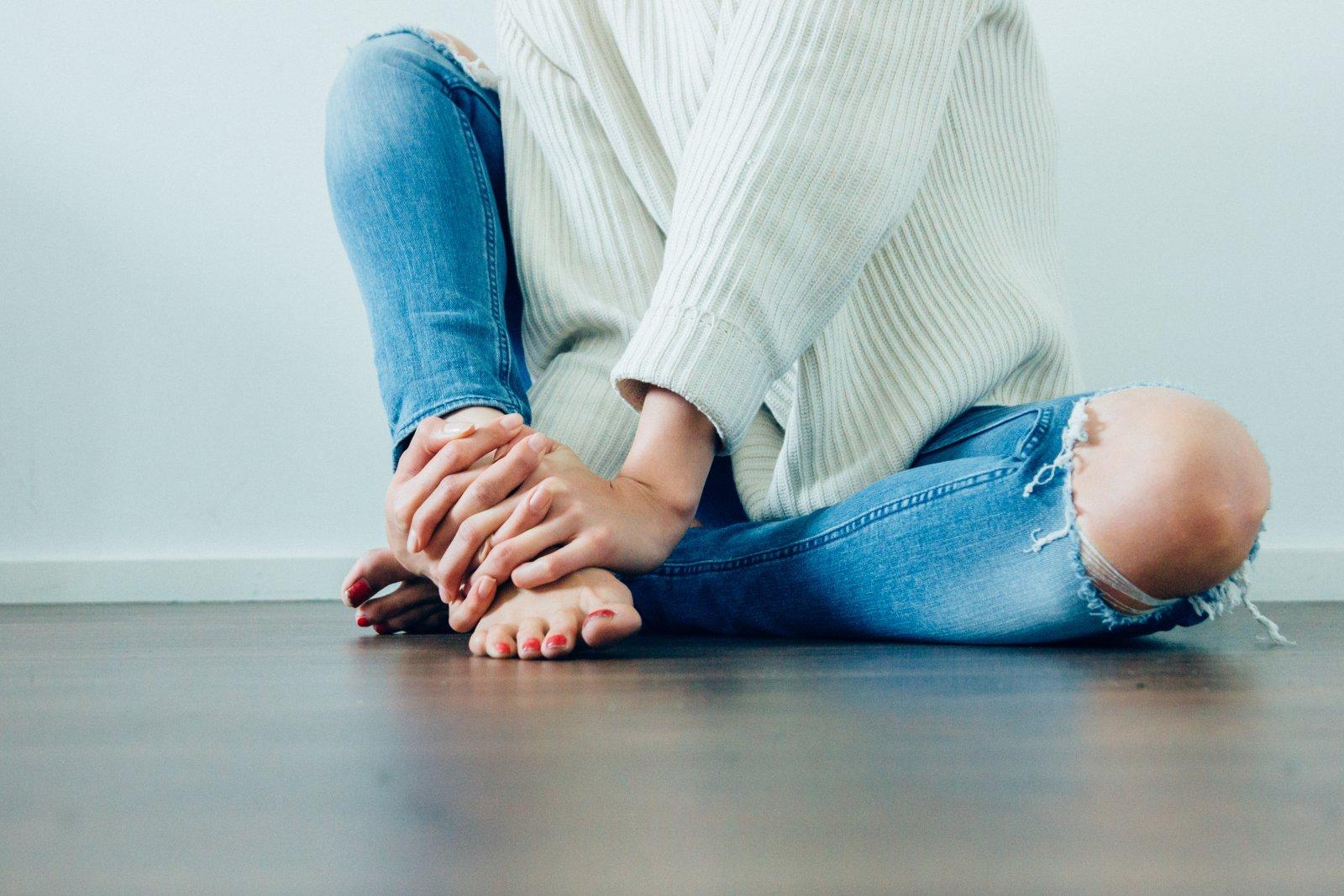 Artroosi uhise ravi poletiku Luu salv liigese