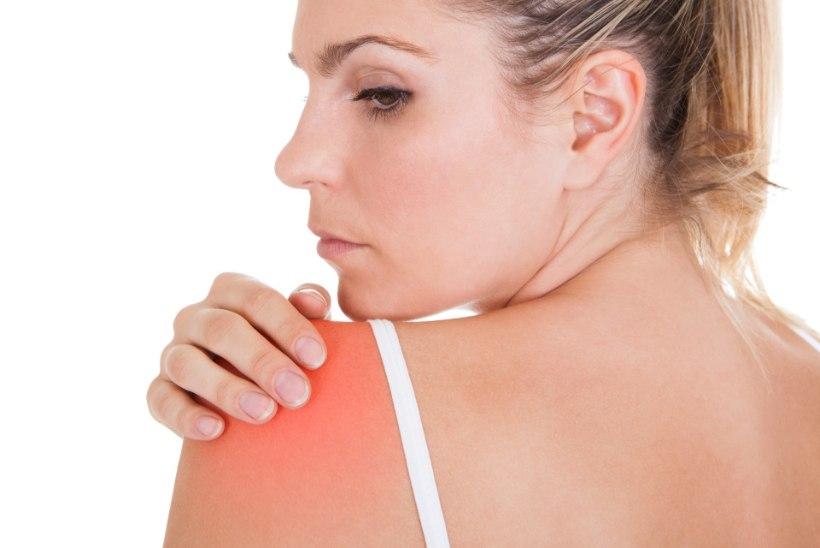 Kuidas ravida valu lihaste liigestes Electro-ravi artroosi