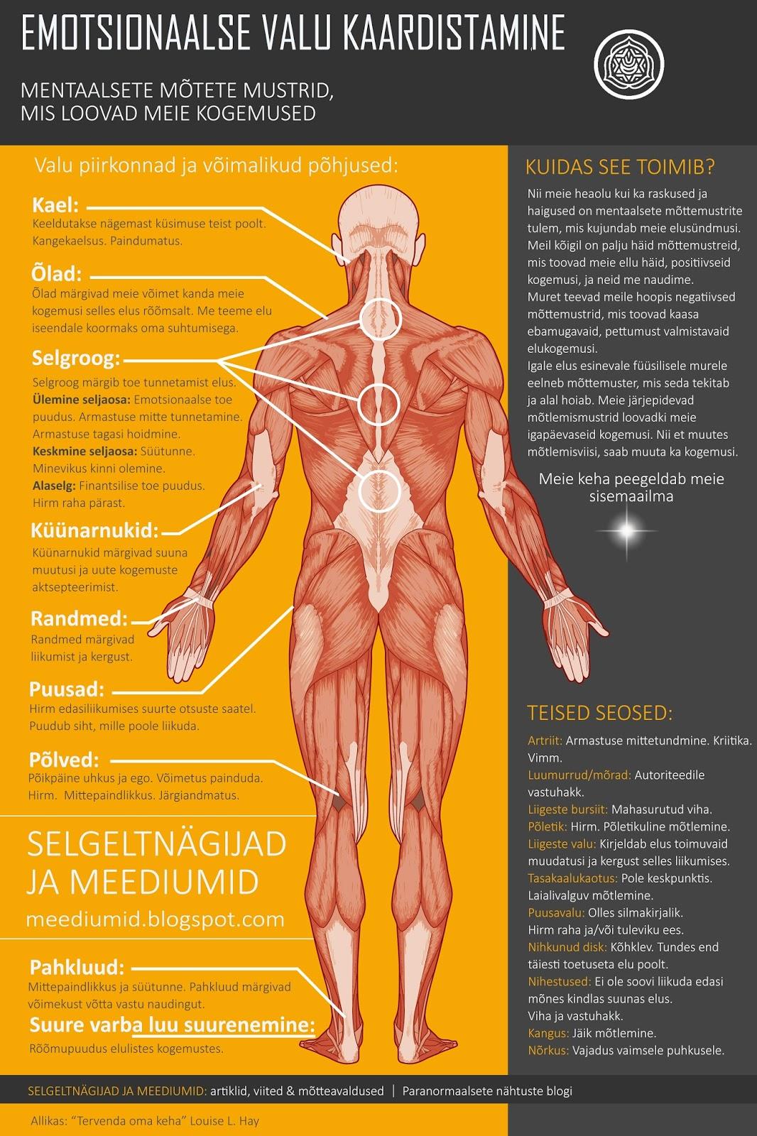 Blokaadina ola valu eest Sakme artroosi ravi