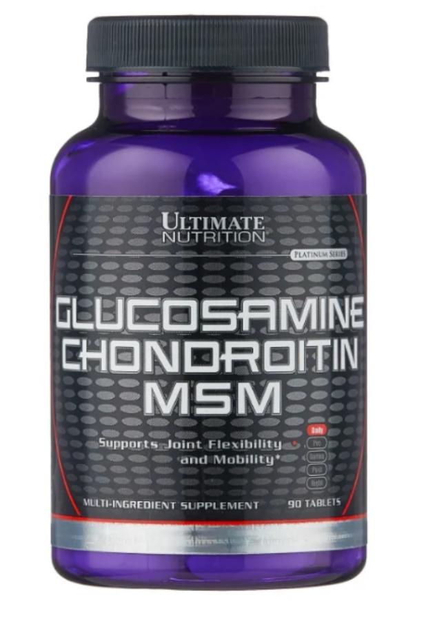 Chondroitiin Glukosamiin MSN. Populaarne meditsiin, millel on kuunarnukiga valud