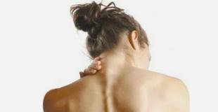 geel alates osteokondroos kaela Vaimuliigendid pohjustavad ravi