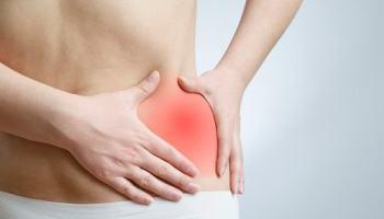 Krooniline landehaigus on Trammi liigeste valuga