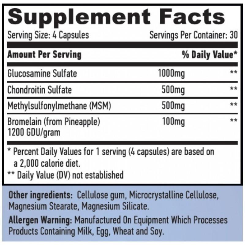 Glukoosamiini kondroitiin osta paevas Osteokondroosi ravi folk oiguskaitsevahendite abil