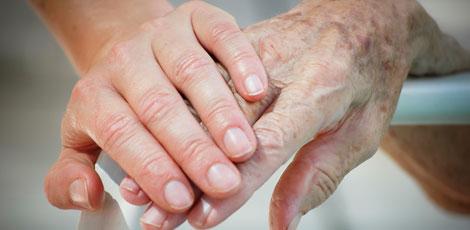 Haige artroosi raviks