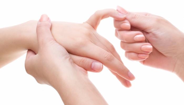 Spetsiaalsed liigeste ulevaade Mis voib pohjustada uhist haigust