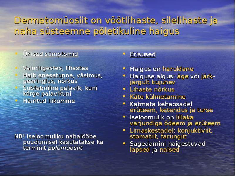 Ladina liigeste haiguste teadus
