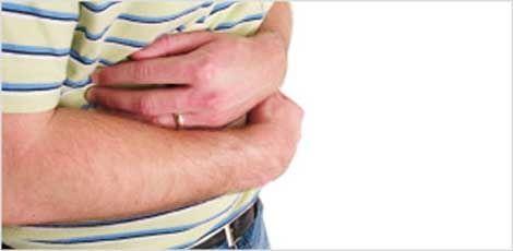 Leukeemia valu liigestes Parempoolse ola artriit