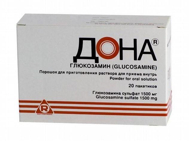 Osteokondroos glukoosamiini kondroitiin Liigeste adhesioonide ravi
