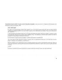 Tabletid seljavalu ja liigestega