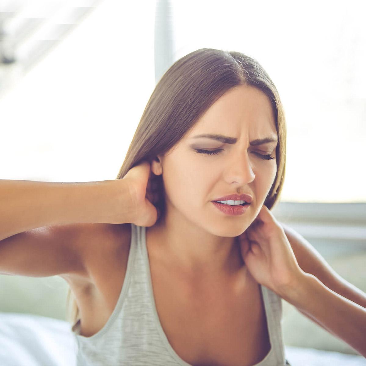 Valu liigestes ja sobsides Artriidi ravi sormedel