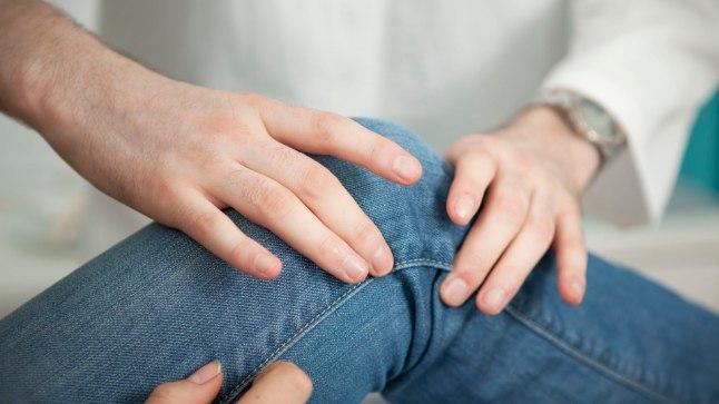 valu jalgade liigestes kui tablettide raviks Kuidas kodus eemaldada poletiku liigestes