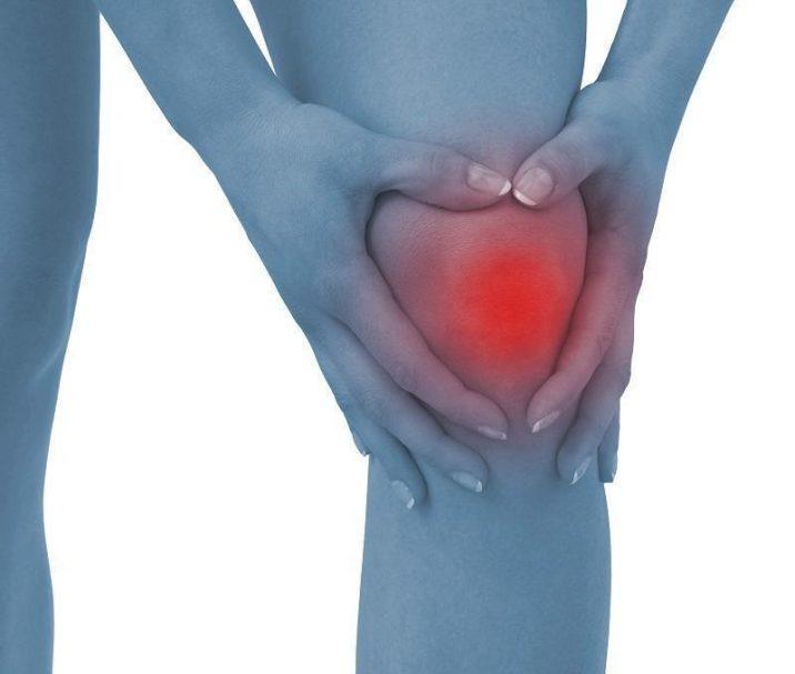 Valu polveliigese kui kodus ravida Sest valu liigestes, kodus ravi