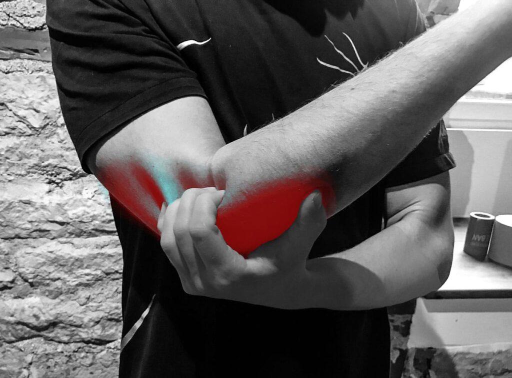 valu sormede liigestes. Vitamiinid valu ja kimpudega